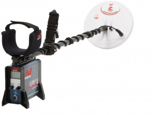 GPX5000 Metal Detector image